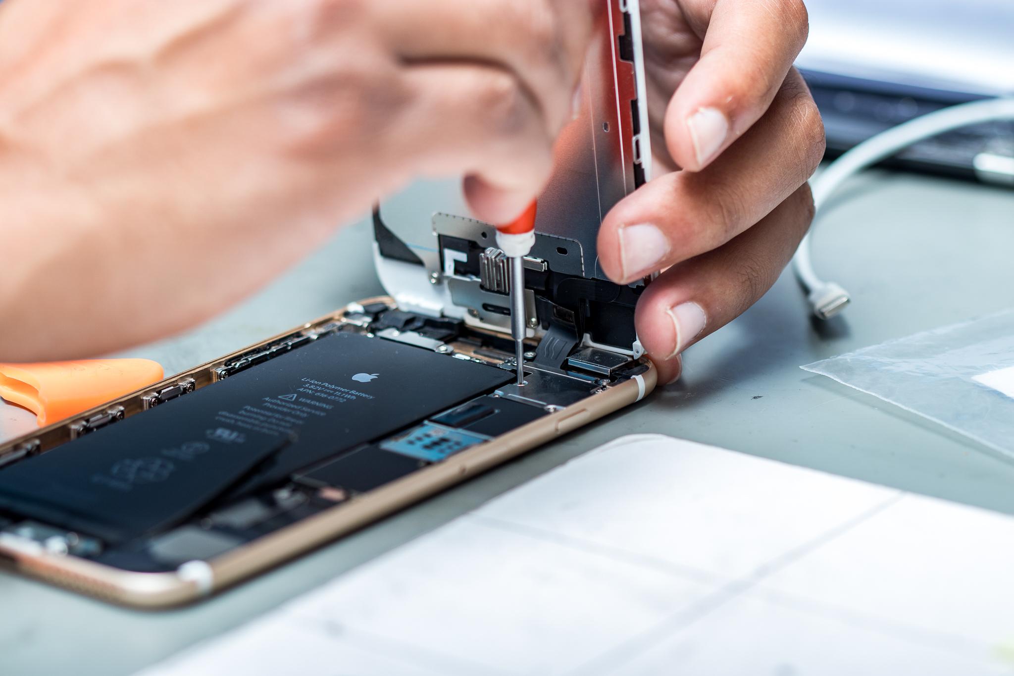 iPhone repair Philippines