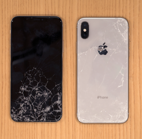 iPhone x Repair Singapore